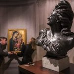 TEFAF, the world's leading Art Fair