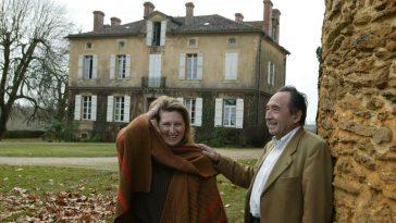 Florence et Jean Castarède