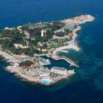 Bendor Island Paul Ricard