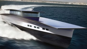 Solaris Global Cruiser by Duffy London