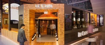 Le Clos Dubai Airport