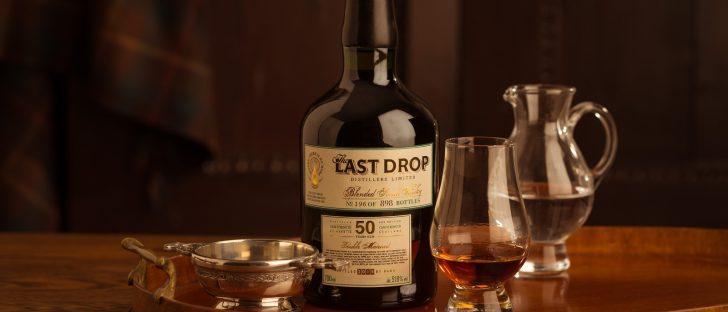 The Last Drop 50 YO