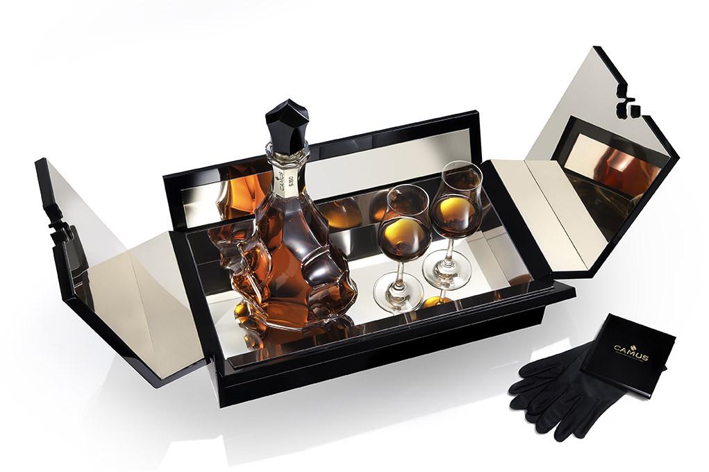 Cognac, Camus 5.150 Masterpiece