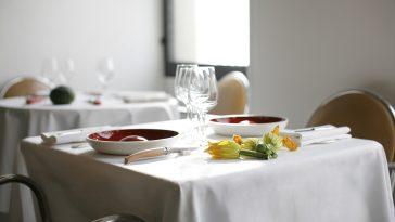 Restaurant L'Arpege