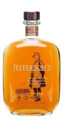 Jeffersons's Bourbon
