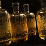 Golden Decanters Single Malt Scotch
