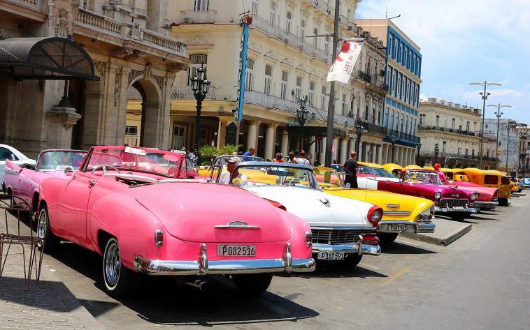 Havana Cars