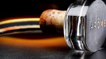 ARÔME Rum