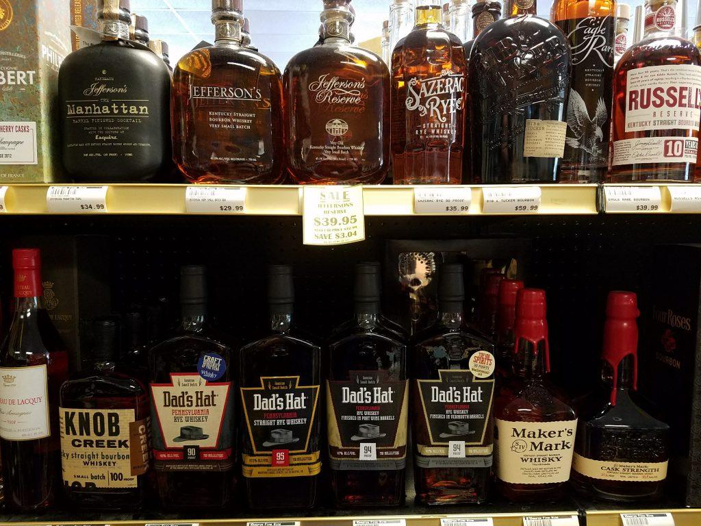 Whisky (Source: Aleza Freeman)