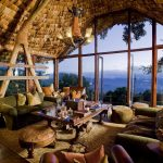 Africa Safari Lodges | Photo credit: Roderick Eime