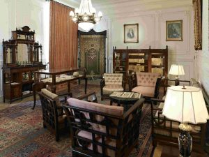 Ataturk Museum Room