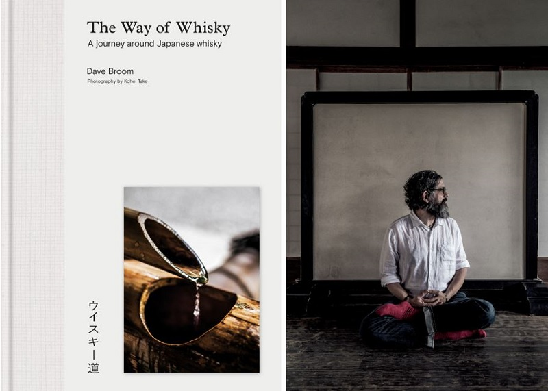 The Way of Whisky, author Dave Broom