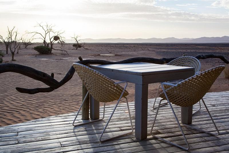 Little Kulala, Namib Desert