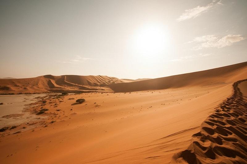 Nambia Self-Driving Safari, photo credit: Matthias Muller