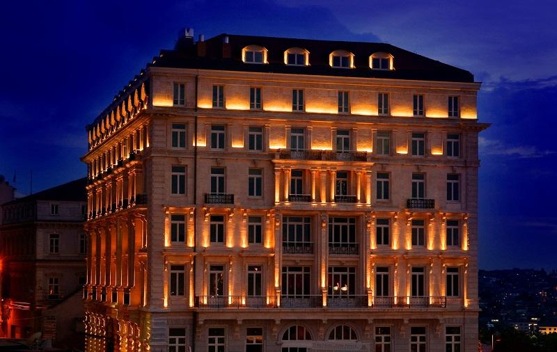 The Pera Palace Hotel Jumeirah, Istanbul