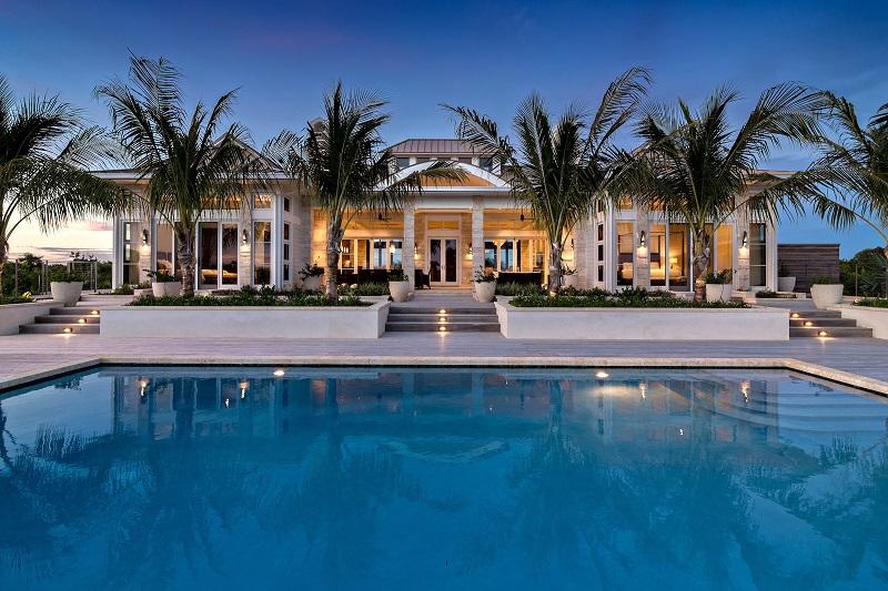 Abaco Club, The Bahamas