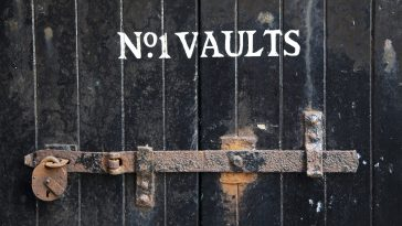 Bowmore No1 Vaults