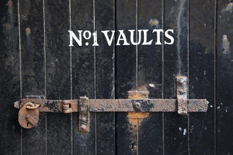 Bowmore No1 Vaults