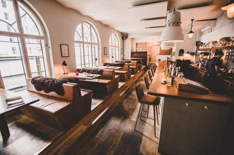 Lidkoeb Bar Copenhagen