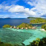 Misool Eco Resort Indonesia