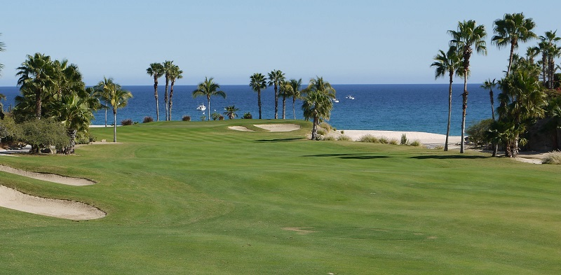 One and Only Palmilla golf Course, Mexico,