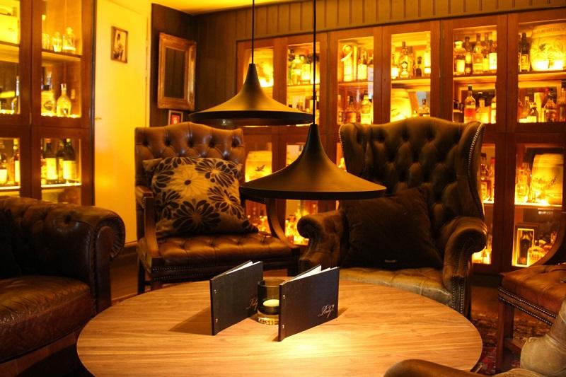 Ruby Bar Copenhagen