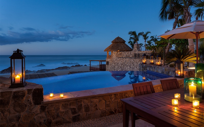 One and Only Palmilla, Mexico
