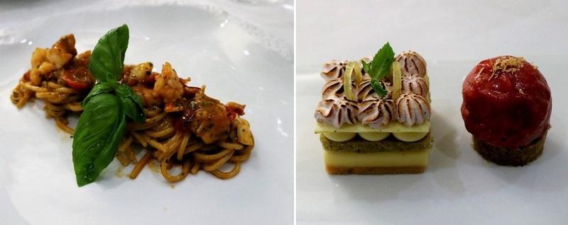 Villa Dubrovnik, Pjerin Restaurant