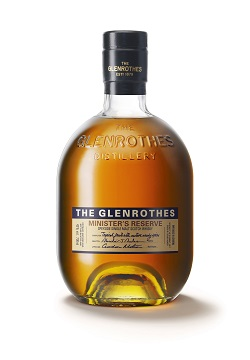 The Glenrothes, Minister's Reserve