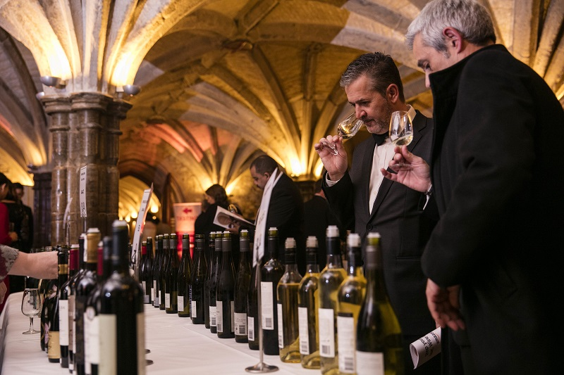 IWSC Awards, Judges Tasting Notes