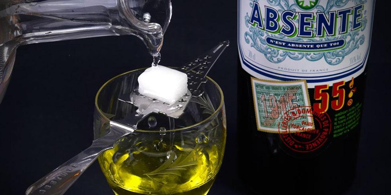 Absinthe: composition, recipe. How to drink absinthe. Absinthe cocktails 21