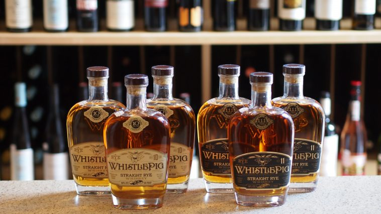 Photo by WhistlePig