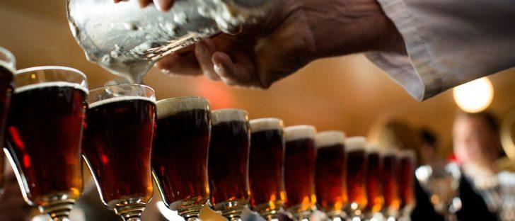 The Creation of The Irish Coffee