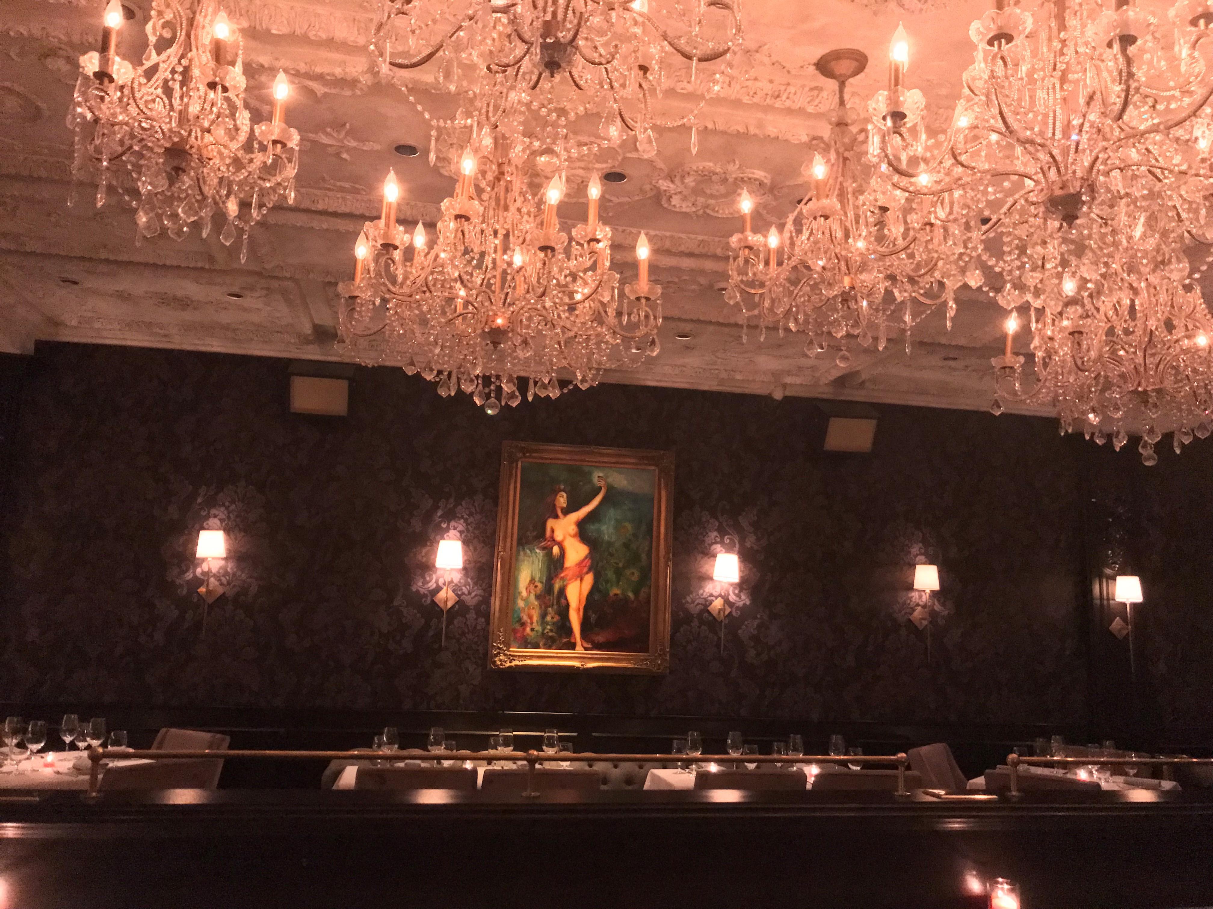 World S Great Restaurants Boston Yvonne Restaurant